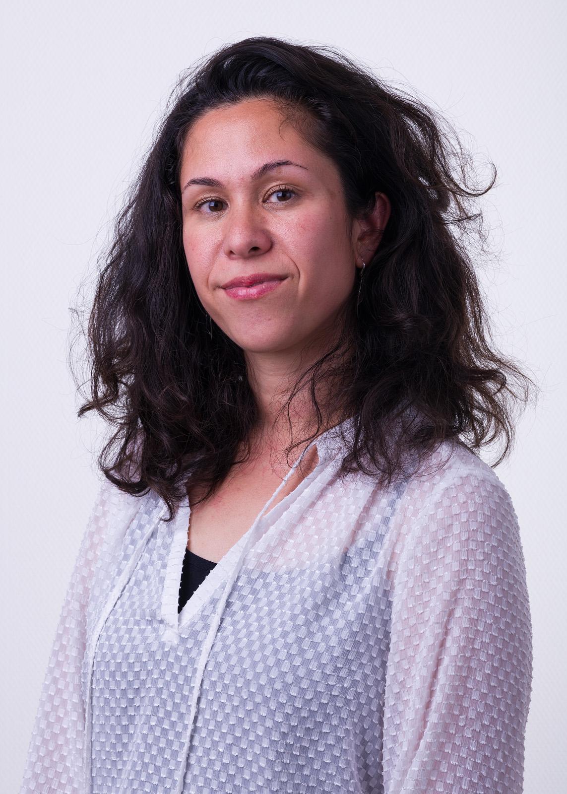 Bernadette Klinkert