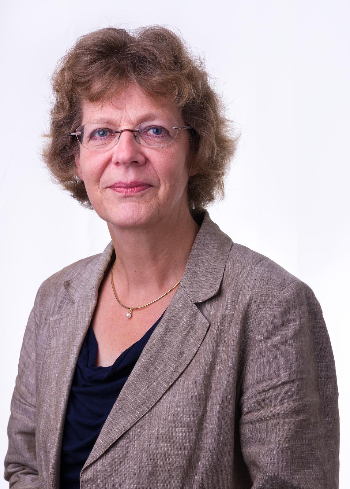 Karen Verbeek